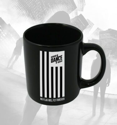 No Flag Will Fly FOrever Mug