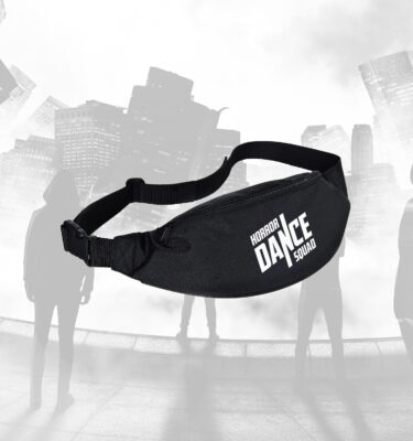Horror Dance Squad Fanny Pack